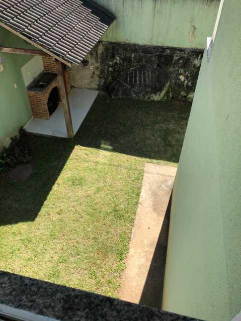 4 - Casa em Condomínio 3 quartos à venda Vargem Pequena, Rio de Janeiro - R$ 600.000 - SVCN30117 - 5