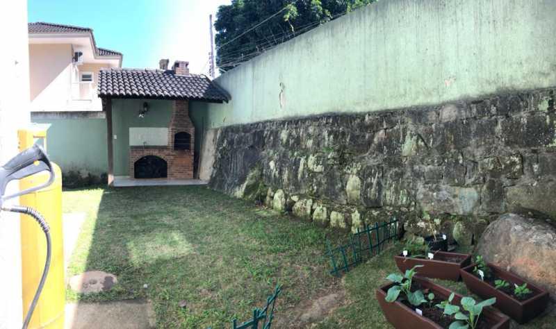 5 - Casa em Condomínio 3 quartos à venda Vargem Pequena, Rio de Janeiro - R$ 600.000 - SVCN30117 - 6