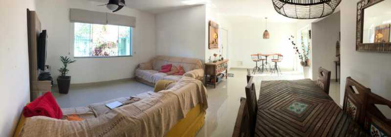 7 - Casa em Condomínio 3 quartos à venda Vargem Pequena, Rio de Janeiro - R$ 600.000 - SVCN30117 - 8