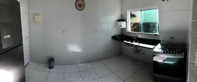 8 - Casa em Condomínio 3 quartos à venda Vargem Pequena, Rio de Janeiro - R$ 600.000 - SVCN30117 - 9