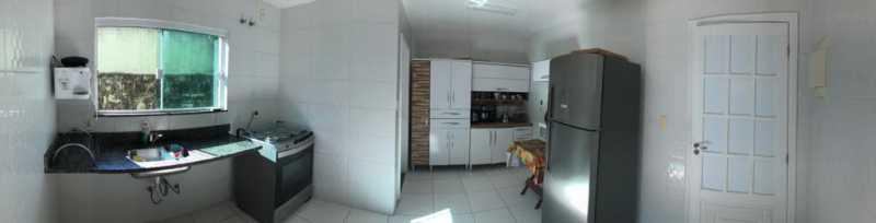 9 - Casa em Condomínio 3 quartos à venda Vargem Pequena, Rio de Janeiro - R$ 570.000 - SVCN30117 - 10