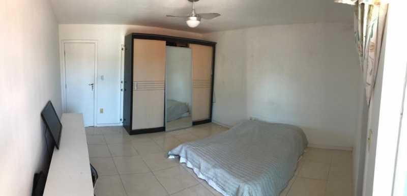 10 - Casa em Condomínio 3 quartos à venda Vargem Pequena, Rio de Janeiro - R$ 600.000 - SVCN30117 - 11