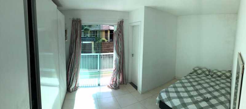 11 - Casa em Condomínio 3 quartos à venda Vargem Pequena, Rio de Janeiro - R$ 600.000 - SVCN30117 - 12