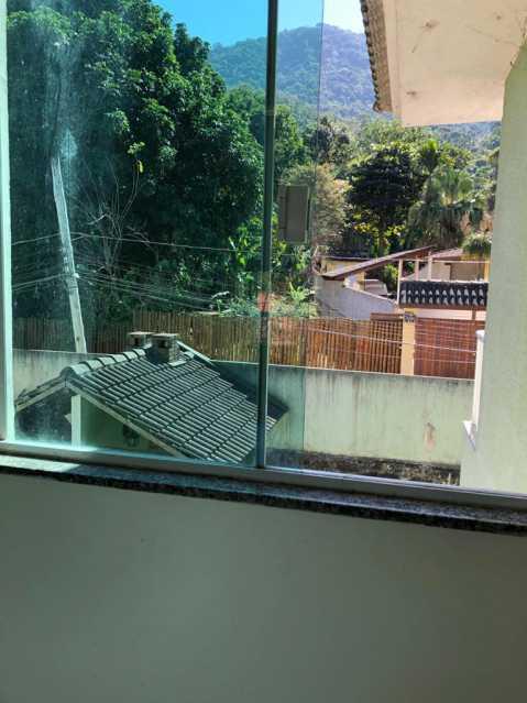 12 - Casa em Condomínio 3 quartos à venda Vargem Pequena, Rio de Janeiro - R$ 600.000 - SVCN30117 - 13