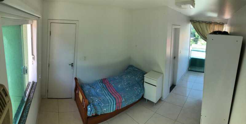 13 - Casa em Condomínio 3 quartos à venda Vargem Pequena, Rio de Janeiro - R$ 600.000 - SVCN30117 - 14