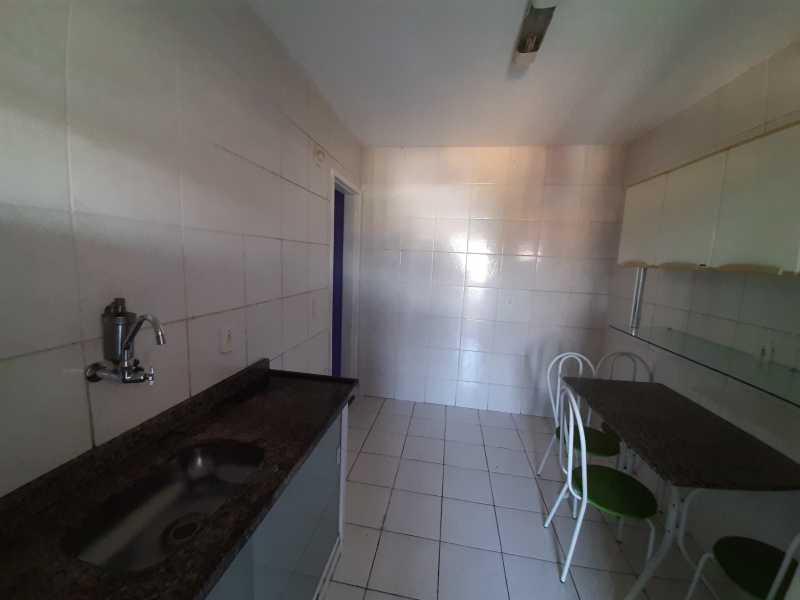 4 - Casa em Condomínio 2 quartos à venda Curicica, Rio de Janeiro - R$ 370.000 - SVCN20056 - 5