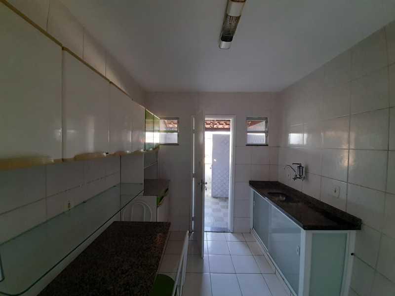 7 - Casa em Condomínio 2 quartos à venda Curicica, Rio de Janeiro - R$ 370.000 - SVCN20056 - 8