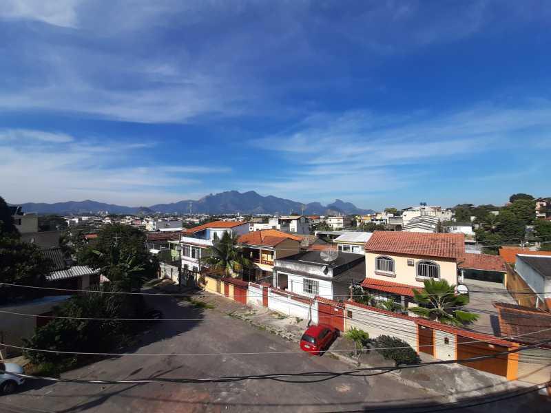 23 - Casa em Condomínio 2 quartos à venda Curicica, Rio de Janeiro - R$ 370.000 - SVCN20056 - 24