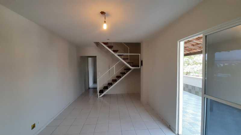 5 - Casa em Condomínio 2 quartos à venda Curicica, Rio de Janeiro - R$ 370.000 - SVCN20056 - 6