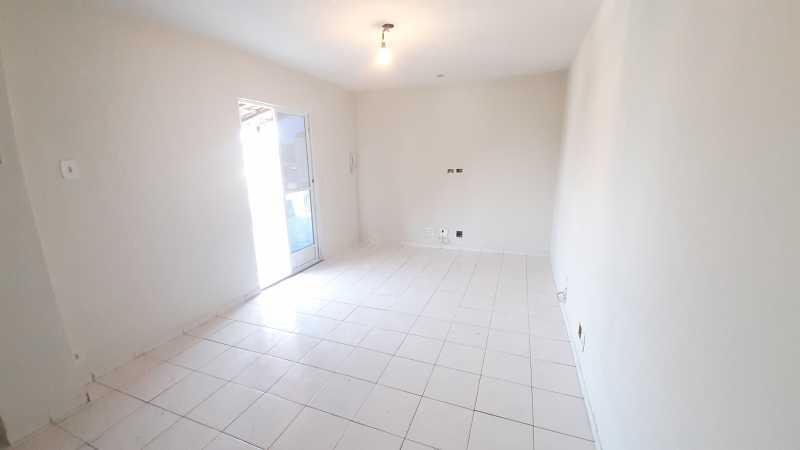 11 - Casa em Condomínio 2 quartos à venda Curicica, Rio de Janeiro - R$ 370.000 - SVCN20056 - 12