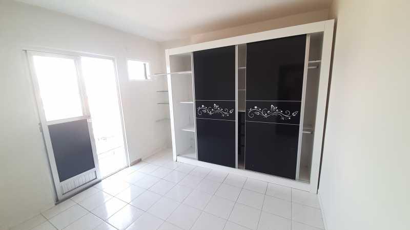 10 - Casa em Condomínio 2 quartos à venda Curicica, Rio de Janeiro - R$ 370.000 - SVCN20056 - 11