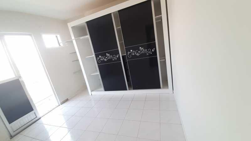 12 - Casa em Condomínio 2 quartos à venda Curicica, Rio de Janeiro - R$ 370.000 - SVCN20056 - 13