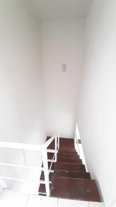 22 - Casa em Condomínio 2 quartos à venda Curicica, Rio de Janeiro - R$ 370.000 - SVCN20056 - 23