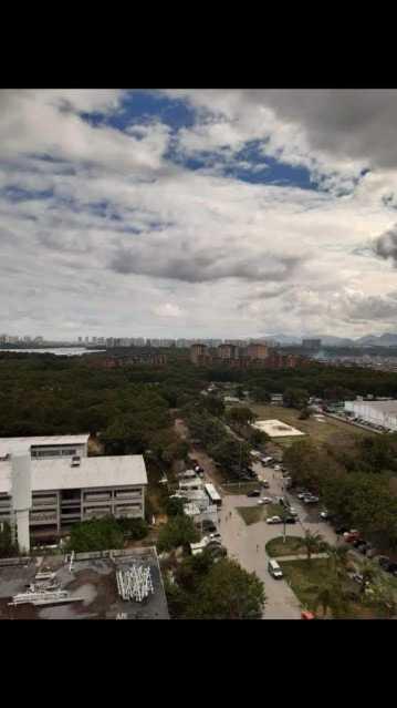 1 - Apartamento 2 quartos à venda Itanhangá, Rio de Janeiro - R$ 159.900 - SVAP20414 - 1