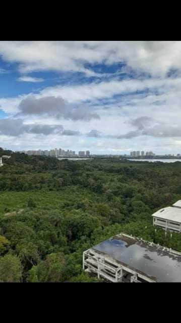 2 - Apartamento 2 quartos à venda Itanhangá, Rio de Janeiro - R$ 159.900 - SVAP20414 - 3