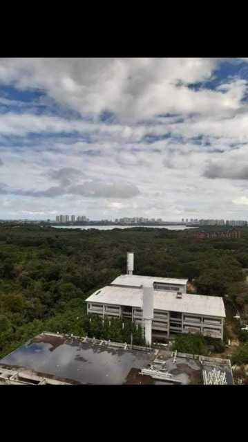 4 - Apartamento 2 quartos à venda Itanhangá, Rio de Janeiro - R$ 159.900 - SVAP20414 - 5