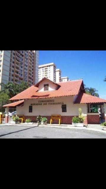 5 - Apartamento 2 quartos à venda Itanhangá, Rio de Janeiro - R$ 159.900 - SVAP20414 - 6