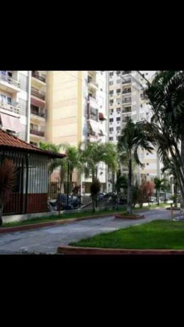6 - Apartamento 2 quartos à venda Itanhangá, Rio de Janeiro - R$ 159.900 - SVAP20414 - 7