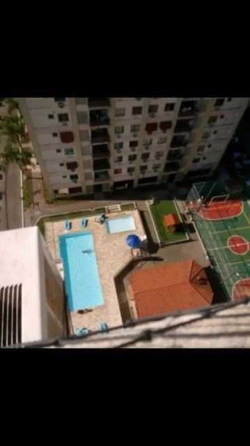 8 - Apartamento 2 quartos à venda Itanhangá, Rio de Janeiro - R$ 159.900 - SVAP20414 - 9