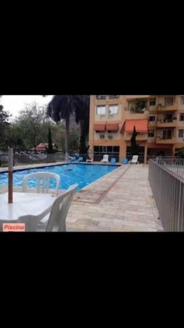 9 - Apartamento 2 quartos à venda Itanhangá, Rio de Janeiro - R$ 159.900 - SVAP20414 - 10