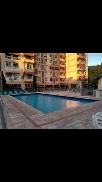 10 - Apartamento 2 quartos à venda Itanhangá, Rio de Janeiro - R$ 159.900 - SVAP20414 - 11