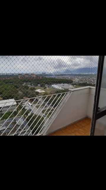 13 - Apartamento 2 quartos à venda Itanhangá, Rio de Janeiro - R$ 159.900 - SVAP20414 - 14