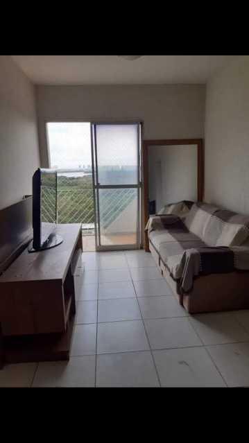 14 - Apartamento 2 quartos à venda Itanhangá, Rio de Janeiro - R$ 159.900 - SVAP20414 - 15