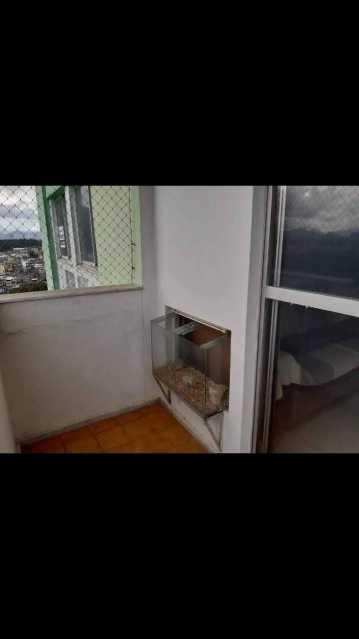 19 - Apartamento 2 quartos à venda Itanhangá, Rio de Janeiro - R$ 159.900 - SVAP20414 - 20