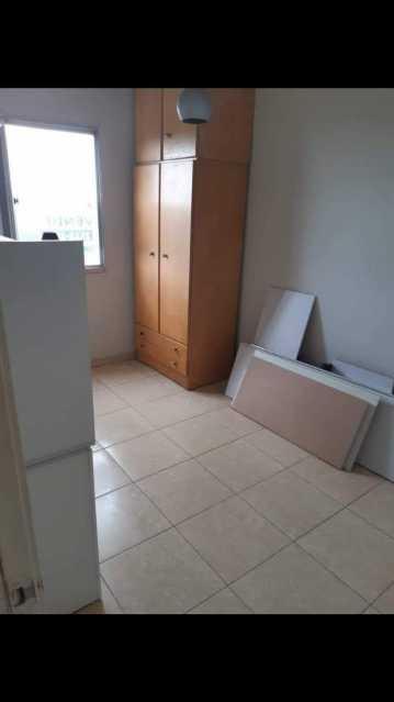 20 - Apartamento 2 quartos à venda Itanhangá, Rio de Janeiro - R$ 159.900 - SVAP20414 - 21