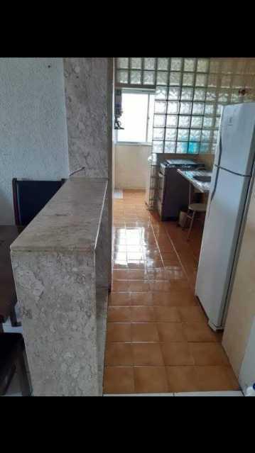 21 - Apartamento 2 quartos à venda Itanhangá, Rio de Janeiro - R$ 159.900 - SVAP20414 - 22