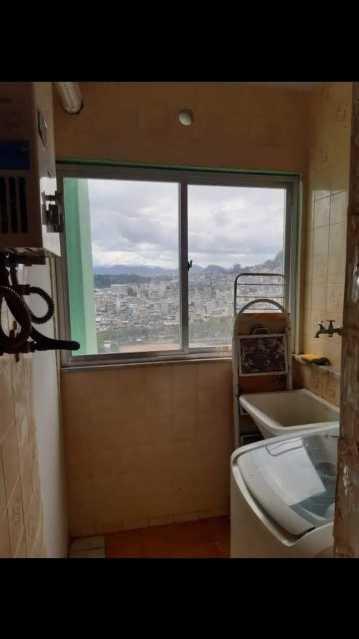 22 - Apartamento 2 quartos à venda Itanhangá, Rio de Janeiro - R$ 159.900 - SVAP20414 - 23