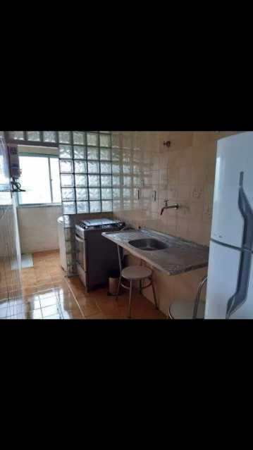 23 - Apartamento 2 quartos à venda Itanhangá, Rio de Janeiro - R$ 159.900 - SVAP20414 - 24