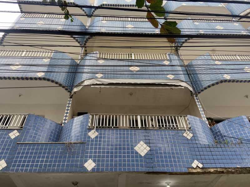 IMG_0574 - Kitnet/Conjugado 33m² à venda Recreio dos Bandeirantes, Rio de Janeiro - R$ 109.900 - SVKI00003 - 1