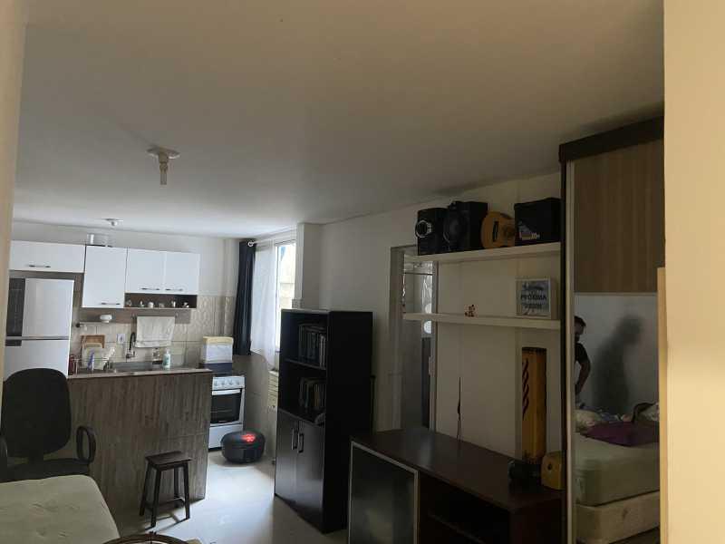 IMG_0576 - Kitnet/Conjugado 33m² à venda Recreio dos Bandeirantes, Rio de Janeiro - R$ 109.900 - SVKI00003 - 19