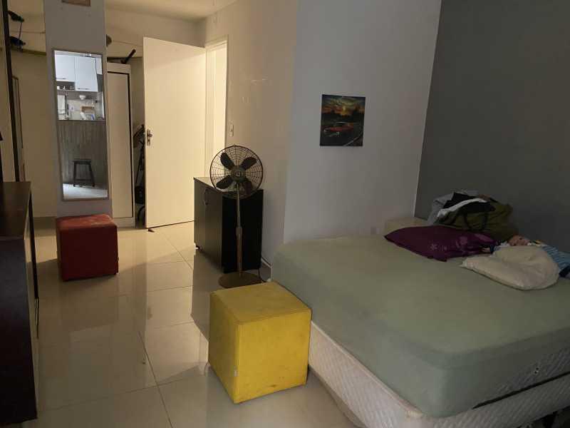 IMG_0579 - Kitnet/Conjugado 33m² à venda Recreio dos Bandeirantes, Rio de Janeiro - R$ 109.900 - SVKI00003 - 23