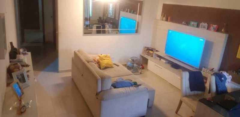 3 - Casa 3 quartos à venda Curicica, Rio de Janeiro - R$ 530.000 - SVCA30033 - 3