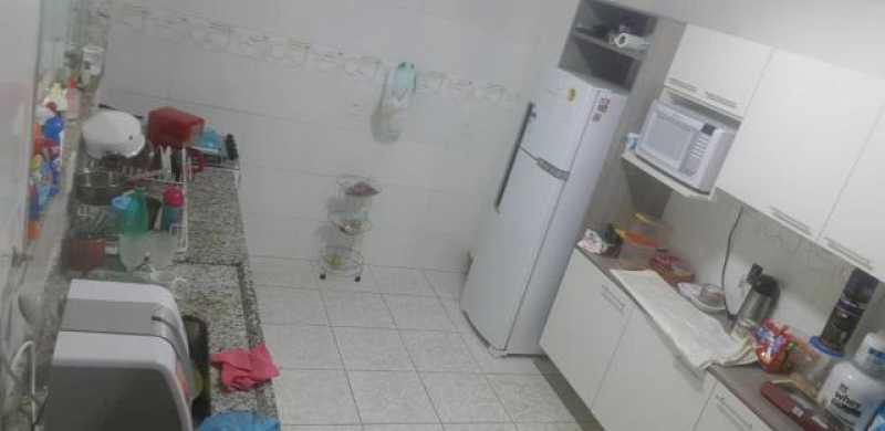 4 - Casa 3 quartos à venda Curicica, Rio de Janeiro - R$ 530.000 - SVCA30033 - 4