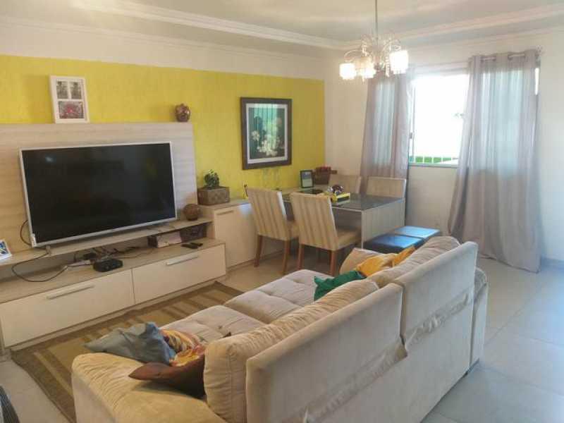 5 - Casa 3 quartos à venda Curicica, Rio de Janeiro - R$ 530.000 - SVCA30033 - 5