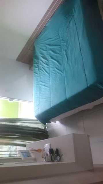 6 - Casa 3 quartos à venda Curicica, Rio de Janeiro - R$ 530.000 - SVCA30033 - 6