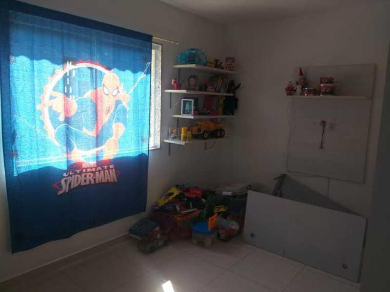 7 - Casa 3 quartos à venda Curicica, Rio de Janeiro - R$ 530.000 - SVCA30033 - 7