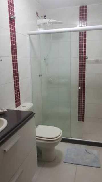 8 - Casa 3 quartos à venda Curicica, Rio de Janeiro - R$ 530.000 - SVCA30033 - 8