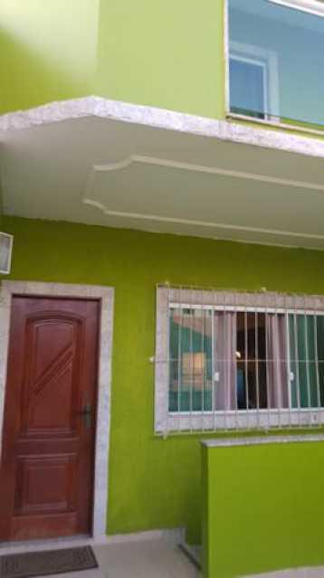 9 - Casa 3 quartos à venda Curicica, Rio de Janeiro - R$ 530.000 - SVCA30033 - 9