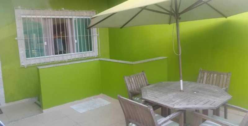 10 - Casa 3 quartos à venda Curicica, Rio de Janeiro - R$ 530.000 - SVCA30033 - 10