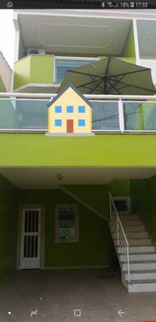 11 - Casa 3 quartos à venda Curicica, Rio de Janeiro - R$ 530.000 - SVCA30033 - 11