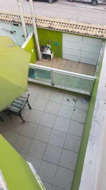 13 - Casa 3 quartos à venda Curicica, Rio de Janeiro - R$ 530.000 - SVCA30033 - 13