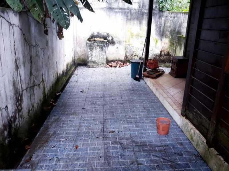 1 - Casa 2 quartos à venda Jacarepaguá, Rio de Janeiro - R$ 320.000 - SVCA20023 - 1