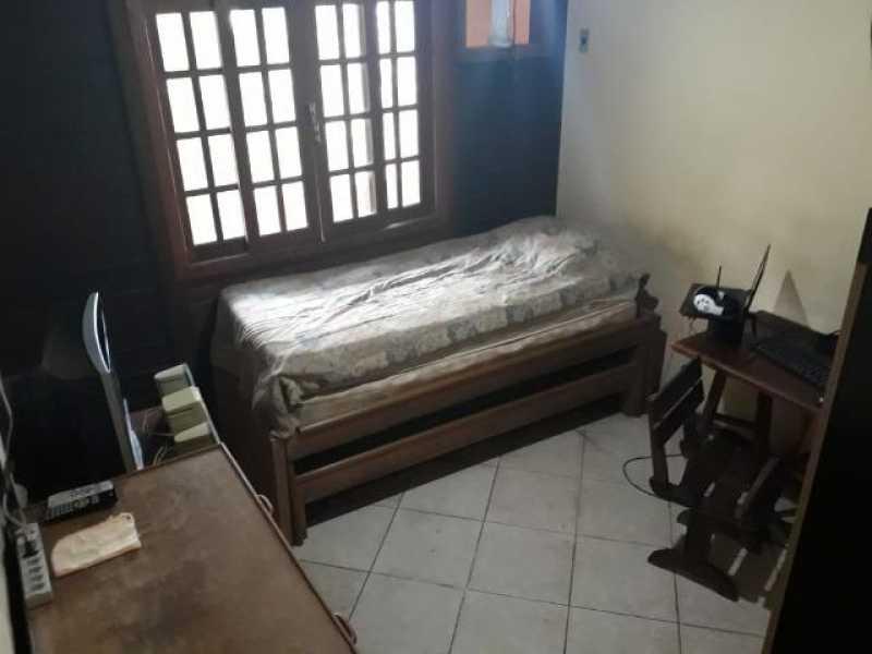 10 - Casa 2 quartos à venda Jacarepaguá, Rio de Janeiro - R$ 320.000 - SVCA20023 - 11