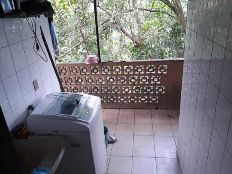 17 - Casa 2 quartos à venda Jacarepaguá, Rio de Janeiro - R$ 320.000 - SVCA20023 - 18