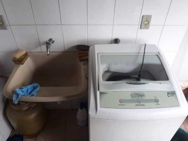 18 - Casa 2 quartos à venda Jacarepaguá, Rio de Janeiro - R$ 320.000 - SVCA20023 - 19