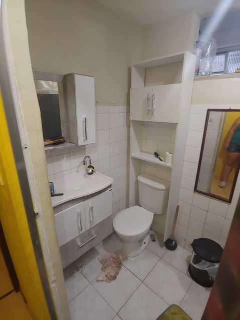 8 - Apartamento 3 quartos à venda Praça Seca, Rio de Janeiro - R$ 110.000 - SVAP30209 - 9